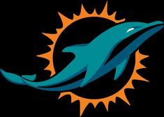 HD 2013 Miami Dolphins logo
