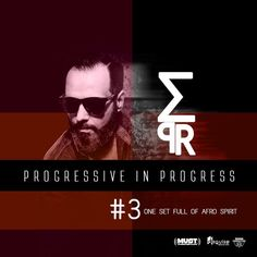 "This is the third ""Progressive In Progress"" set , mixed by Sigma Pr (aka Tsilios Stergios). This time, in this set i wanted to include to a great extent, what we call ""Afro Spirit "" ! This Set Compiled, mixed -but he did not ""play"" in the air - (due to technical problems) in 28 April 2018 at 23:00 (GMT+2) on Radio Must Athens"