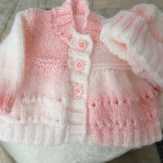 I just listed Baby Jacket and Hat for Small or Premature Baby on The CraftStar @TheCraftStar #uniquegifts
