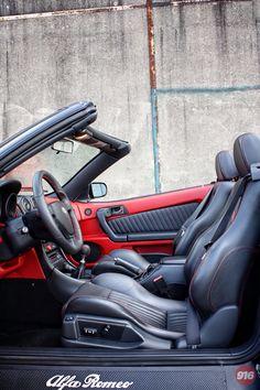 Alfa Spider 916