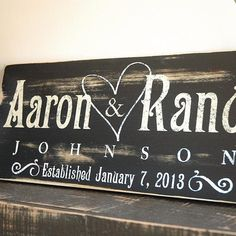 Family established signs by Jetmak Studios are the #1 in handmade RUSTIC wood designs. High Quality Product Made in the USA.