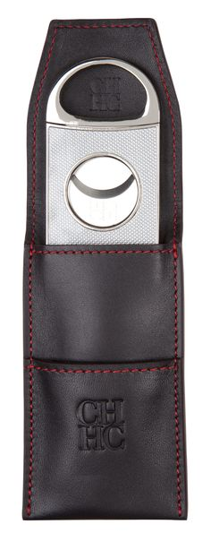 Cigar Cutter With Carrier