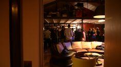 Dans le loft d'Arnaud & Xavier#event #Snapevent #food #birthday #party
