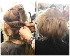 Crushing On Badgley Mischka's Woodland Nymph Hair | Birchbox