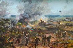 Battle of Cuito Cuanavale, Angolan Civil War