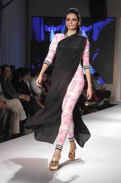 Day 1- Masaba Gupta's collection