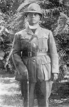Henare Wepiha Te Wainohu was a chaplain in the Native Contingent at Gallipoli. The first Māori unit to serve in the First World War, the contingent had Māori junior officers.   NZHistory, New Zealand history online