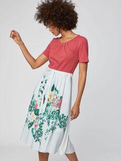 Kimono, Spandex, Skirts, Fashion, Moda, Kimonos, Skirt Outfits, Fasion, Skirt