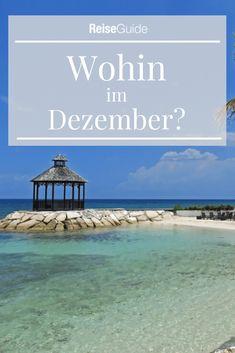 Wohin zum Strandurlaub im Dezember? Wir zeigen dir die 5 besten Ziele mit Sonnengarantie im Winter. Phuket, Winter, Movies, Movie Posters, Seychelles, Maldives, Rainy Season, Winter Time, Films