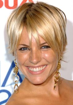 teri this is a cute cut! but not sure if you have thin hair or not...  !Hairstyles for Thin Hair
