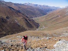 Quattro passi in Val d'Avers (Grisons)