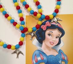 8  Princess Snow White  Snow White and the by MichelleAndCompany