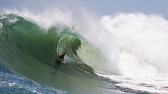 More Sand, and More Fury - Photos and footage from the monster sessions in Mainland Mexico