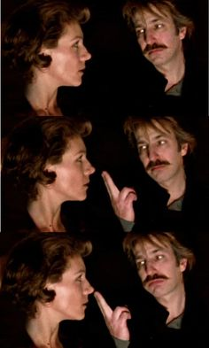 Alan+Juliet. 'Truly Madly Deeply', 1990
