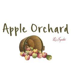 🍎 Autumn Orchard 🍐