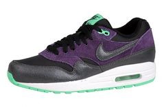 Nike Air Max 1 Essential – Purple Dynasty