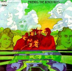 The Beach Boys - Friends - Jul 2016