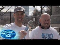 Season 12, American Idol, Boston, Cross Country, March, Cross Country Running, Trail Running, Mac