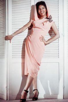 Dorothy Dandridge                                                                                                                                                                                 More