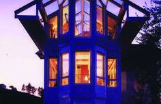 Ampliamento di abitazione unifamiliare, Paolo Albertelli, Mariagrazia Abbaldo. Multi Story Building