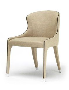 CAMERON SIDE CHAIR BR [available online and in stores]