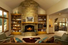 Modern-And-Traditional-Fireplace-Design-Ideas-(3)