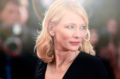 Cate Blanchett: BEST ACTRESS Starring in: #Carol  Age: 46 Oscar Past: 6 Noms, 2 Wins  Role Call: Carol Aird, an upper-class woman in the early 1950s who embarks on a love affair with an inexperienced shopgirl named Therese (Rooney Mara)