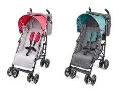 On-the-Go With Baby Cargo: The Series 50 2-in-1 Umbrella Stroller and Diaper Bag   The Shopping Mama