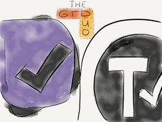 The GTD Duo - TaskPaper and OmniFocus » by www.rocketink.net