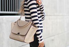 Bag - sac à main - handtas