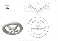 3D CAD EXERCISES 593 - STUDYCADCAM Mechanical Engineering Design, Mechanical Art, Mechanical Design, Drawing Practice, Drawing Poses, 3d Drawings, Technical Drawings, Autocad Isometric Drawing, Cad 3d