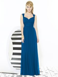 After Six Bridesmaids Style 6712 http://www.dessy.com/dresses/bridesmaid/6712/#.VI81eivF-nY