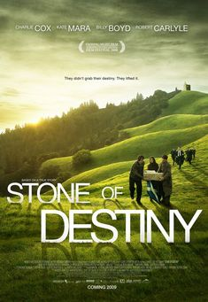 Scottish Drama  2012 Foreign Film #3 (English-language)