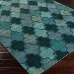 Oasis Rug - Just Add Accents on Joss & Main