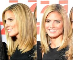 Awesome Hairstyles for Square-Shaped Faces: Shoulder-Length is Flattering on All Face Shapes, Including Yours