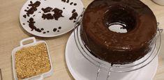 Chocolate Fondue, Pudding, Desserts, Food, Basket, Meal, Custard Pudding, Deserts, Essen