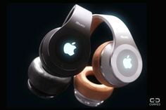 Svartling Network: This is how cool Apple iBeats headphones could look (concept). Nice!
