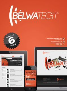 Belwatech - Faver - Advertising, marketing and communication agency