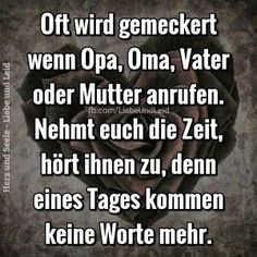 Und diese Worte sind WIRKLICH WICHTIG! Lifestyle Quotes, Funny Quotes About Life, Sweet Words, Wise Quotes, Funny Facts, True Words, Feel Good, Quotations, About Me Blog