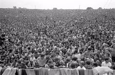 On Aug. 15, 1969, more than 400,000 young people made their way to a dairy farm in the town of Bethel, New York, for the Woodstock Music and...