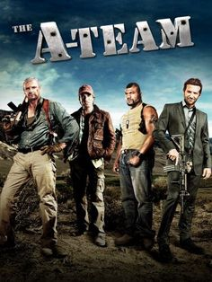 The A-Team is now available for download! Get top notch coverage of the world premiere of the hit movie The A-Team! Step onto the red carpet and catch interviews with stars Liam Neeson, Bradley Cooper, Sharlto Copley and Director Joe Carnahan.  Directed by: 20th Century Fox  Runtime: 6 minutes  Studio: 20th Century Fox