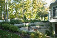 walk out patio designs | Walk Out Basement Design Ideas, Pictures, Remodel, and Decor
