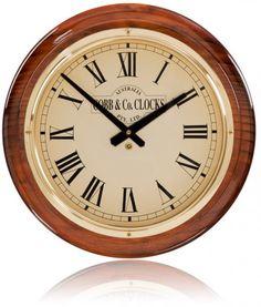 large-railway-wall-clock.jpg (511×600)