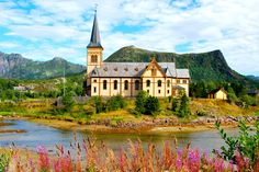 norway cities - Google Search