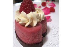 Easy Raspberry Dessert