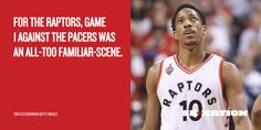 Once again, the Raptors have dropped Game 1 at home against a team with a big scoring wing. Will things end differently this time?