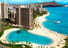 Hilton Hawaiian Village Waikiki Beach Resort Oahu, HI