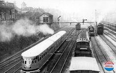 Station Arnhem (jaartal: 1934) - Foto's SERC