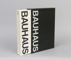 Bauhaus Weimar, Dessau, Berlin, Chicago