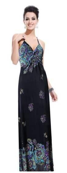 Ever Pretty Summer Dress $19.99 www.allthingspeacock.com